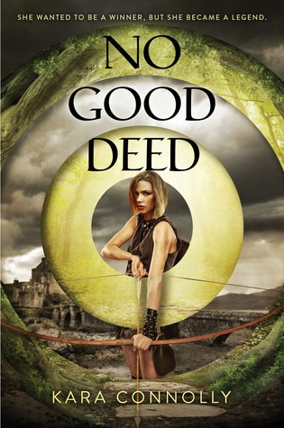 No Good Deed by Kara Connolly