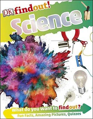 DK findout! Science