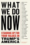 What We Do Now by Dennis Johnson