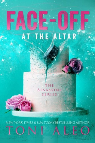 Face-Off at the Altar (Assassins, #9)