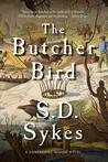 The Butcher Bird (Somershill Manor Mystery #2)