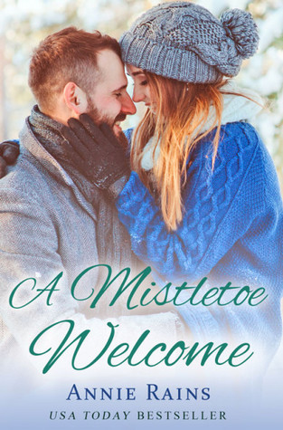 A Mistletoe Welcome