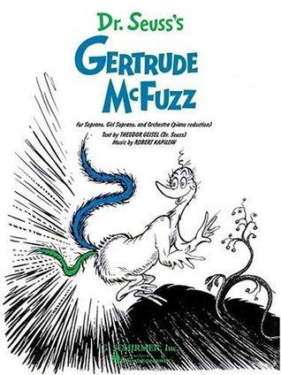 Gertrude McFuzz