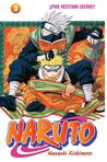 Naruto #03 by Masashi Kishimoto
