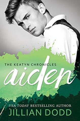 Aiden (The Keatyn Chronicles, #6.25)
