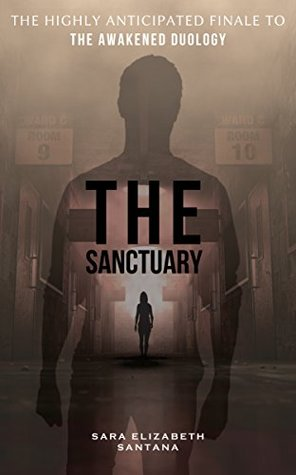 The Sanctuary book cover