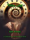 Time Lost (Percipience Book 4)