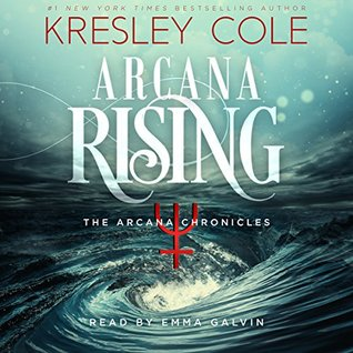 Ebook Arcana Rising by Kresley Cole PDF!