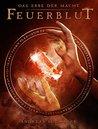 Feuerblut by Andreas Suchanek
