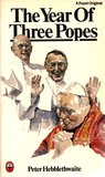 The Year Of Three Popes