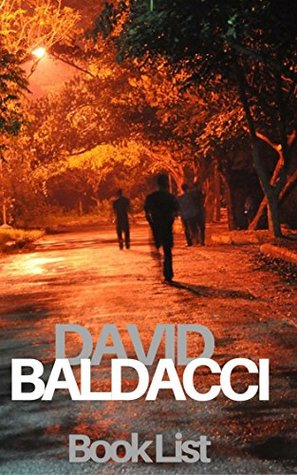 The Book List: David Baldacci : David Baldacci Reading List, Books in Order and Books in Series (The Librarian 4)