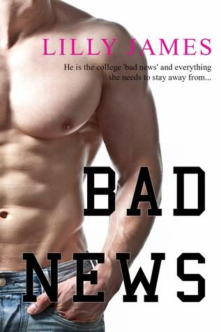 Bad News PDF FB2 - por Lilly James