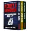 The DCI Jones Casebook Box Set (The DCI Jones Casebooks #1-3)