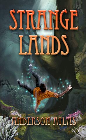 Strange Lands by Anderson Atlas
