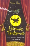 Les souris mènent la danse (Hermux Tantamoq #3)