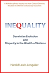 Inequality: Darwinian Evolution and Disparity in the Wealth of Nations