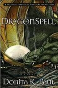 DragonSpell (Dragon Keepers Chronicles, Book 1)