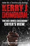 The DCI Jones Casebook by Kerry J. Donovan