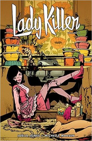 Lady Killer, Vol. 2 (Lady Killer, #2)