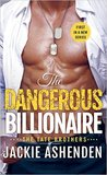 The Dangerous Billionaire (Tate Brothers, #1)