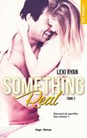 Something Real by Lexi Ryan