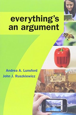 Everything's an Argument 7e & LaunchPad Solo for Readers and Writers
