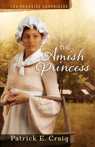 The Amish Princess