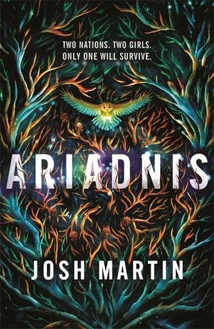 Image result for ariadnis josh martin