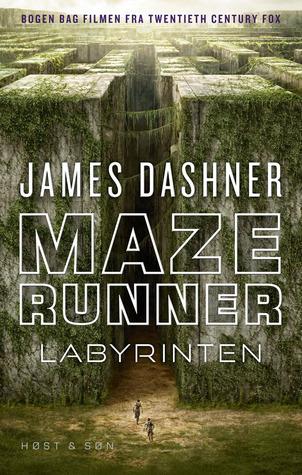Labyrinten (The Maze Runner, #1)