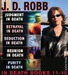 The In Death Collection: Books 11-15