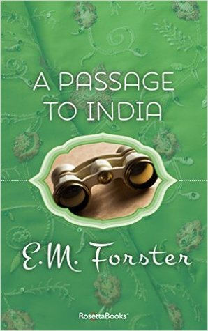 a passage to india critical analysis