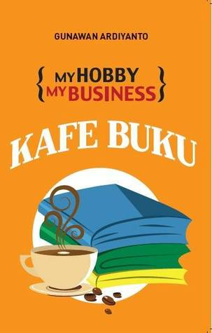 My Hobby My Bussiness: Kafe Buku