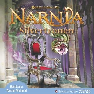 Silvertronen (Chronicles of Narnia, #4)