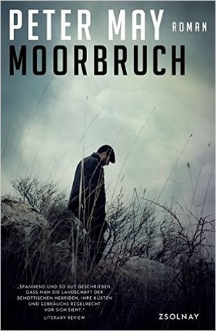 Moorbruch  (Lewis Trilogy, #3)