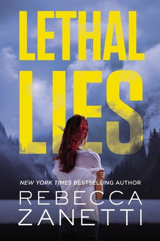 Lethal Lies (Blood Brothers, #2)