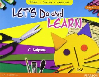 Let's Do And Learn- LKG