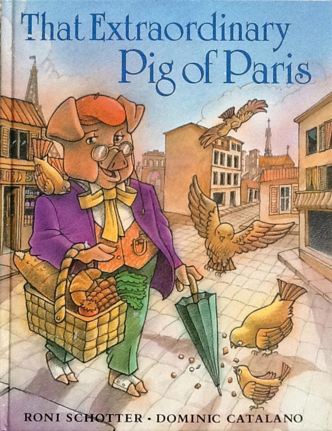 That Extraordinary Pig