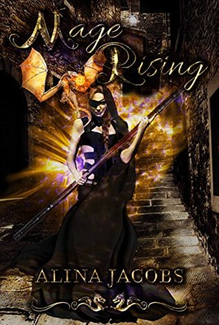 Mage Rising (Black Tower #1)
