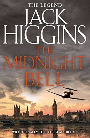 The midnight bell sean dillon 22 by jack higgins fandeluxe Epub