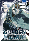 Golden Kamui 3 by Satoru Noda