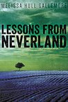 Lessons from Neverland by Melissa Hull Gallemore
