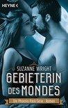 Gebieterin des Mondes by Suzanne Wright