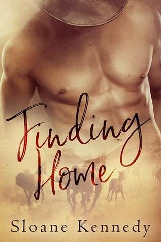Finding Home (Finding, #1)