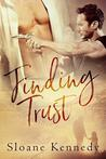 Finding Trust by Sloane Kennedy