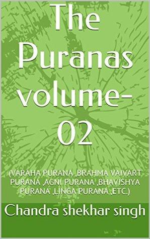 The Puranas volume-02: