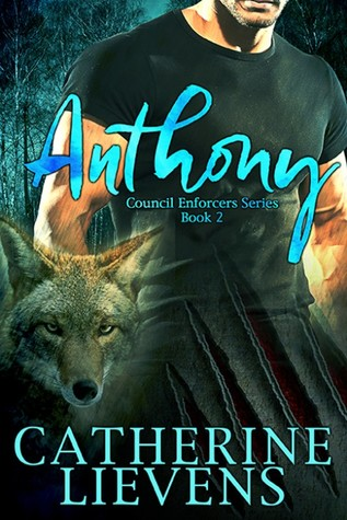 Anthony (Council Enforcers, #2)
