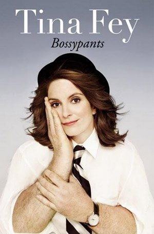 Bossypants by Tina Fey thumbnail
