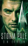Storm Pale by D.N. Erikson