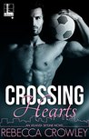 Crossing Hearts (Atlanta Skyline, #1)