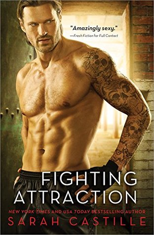 Fighting Attraction (Redemption, #4) by Sarah Castille